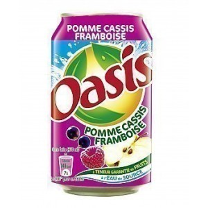oasis pcf