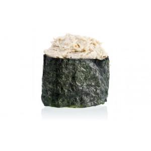 Sushi Tartare Thon Mayo Avocat
