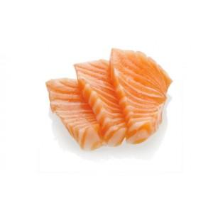Sashimi Saumon par 6