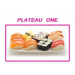 plateau one