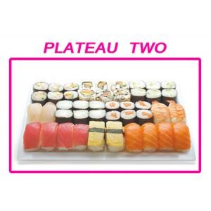 Plateau two